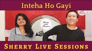 Sherry Live sessions Ep 2 ft Abel Zeliang - sharanya05 , Acoustic