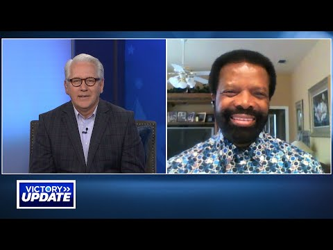 VICTORY Update: Tuesday, September 8, 2020 with Clyde Oliver