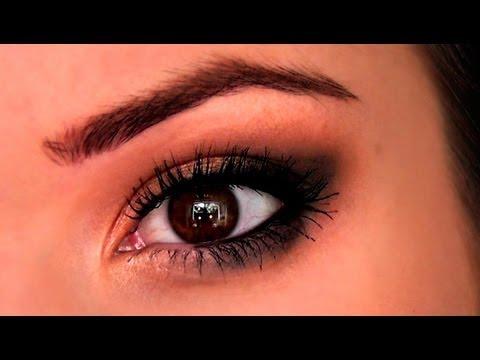 Beginners Eye Makeup Tutorial | TheMakeupChair - UC-1-zPmT368J8JRbsK_1keA