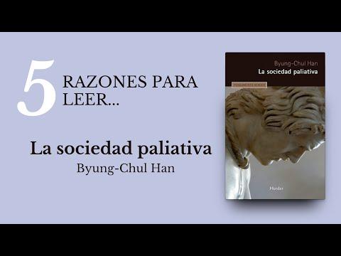 Vidéo de Han Byung-Chul
