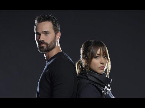 Agents of SHIELD - How the Secret Warriors and Ward's Hydra will Play into Season 3 - Comic-Con 2015 - UCKy1dAqELo0zrOtPkf0eTMw