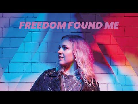 Freedom Found Me (Lyric Video) - Philippa Hanna