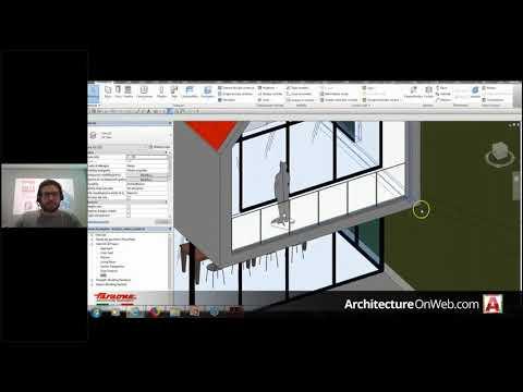 FormazioneOnWEB.it - Architetture trasparenti. Porte, pareti ed elementi vetrati - 20.02.18