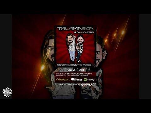 Talamasca & Ivan Castro - Shared Experience