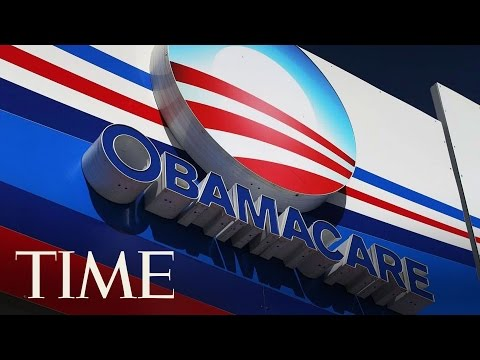 10 Days That Define the Obama Presidency: The Affordable Care Act   TIME