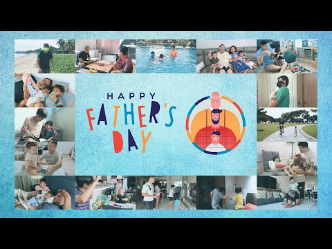 Happy Father's Day 2021  Cornerstone Community Church