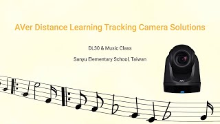 DL30 & Sanyu Elementary School, Taiwan