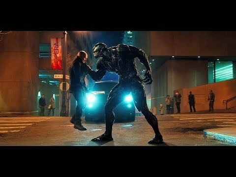 Venom - Trailer final español (HD)