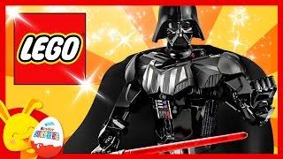 LEGO Star Wars -  Dark Vador - Darth Vader