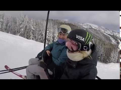 On the chair with Maggie Voisin (Part 2)