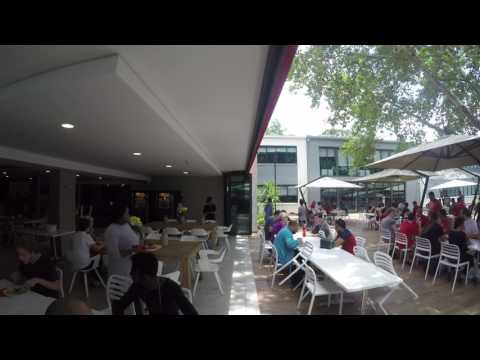 Time Lapse - Afrihost Lunch