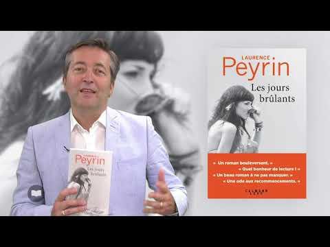 Vidéo de Laurence Peyrin