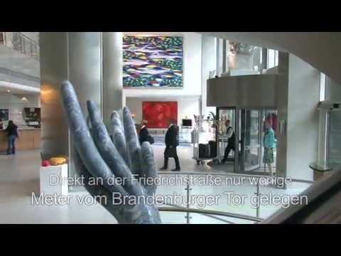 Imagefilm des Maritim proArte Hotel Berlin - deutsch
