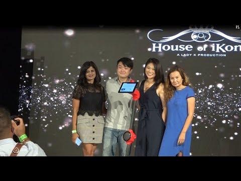 Robots và đồng tác giả gốc Việt ở London Fashion Week - BBC News Tiếng Việt