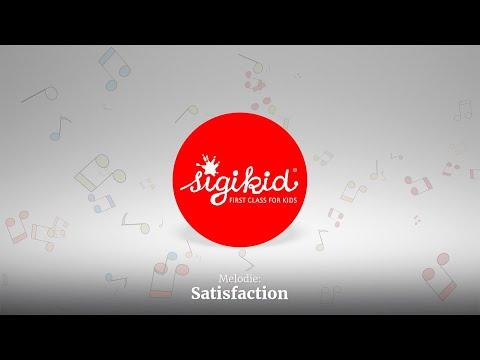 Spieluhr Melodie Satisfaction