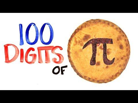 The Pi Song  (Memorize 100 Digits Of π) - UCUU3lMXc6iDrQw4eZen8COQ