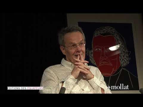 Vidéo de Jean-Paul Kauffmann