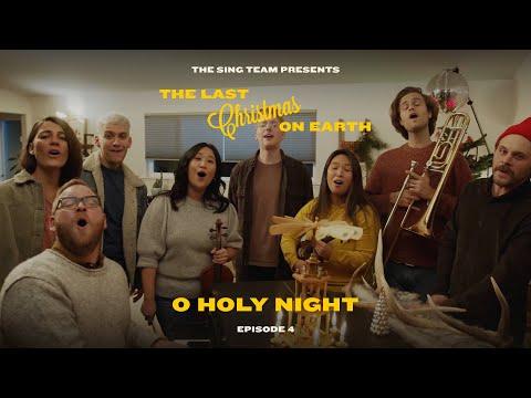 O Holy Night  The Sing Team