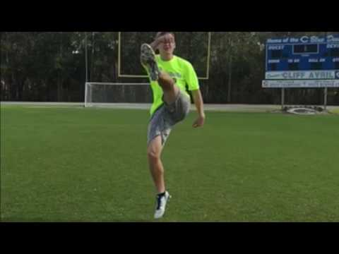 Nick Criss, Kicker Punter, Class of 2018, Florida