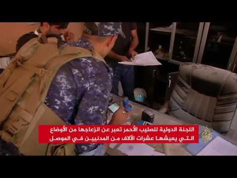 تقدم بطيء للقوات العراقية بالموصل القديمة
