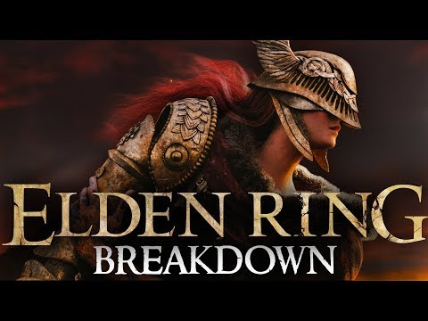 A Breakdown of Elden Ring [New Game by From Software] ► E3 2019 - UCe0DNp0mKMqrYVaTundyr9w