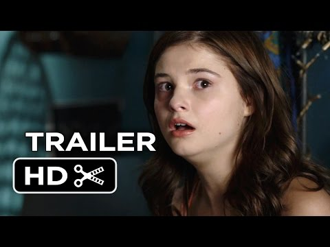 Insidious: Chapter 3 Official Trailer #1 (2015) - Stefanie Scott, Lin Shaye Horror Sequel HD - UCi8e0iOVk1fEOogdfu4YgfA