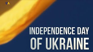 Ukraine celebrates Independence Day on August 24!