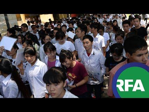 Việt Nam dần nhận ra tầm quan trọng của giáo dục dạy nghề