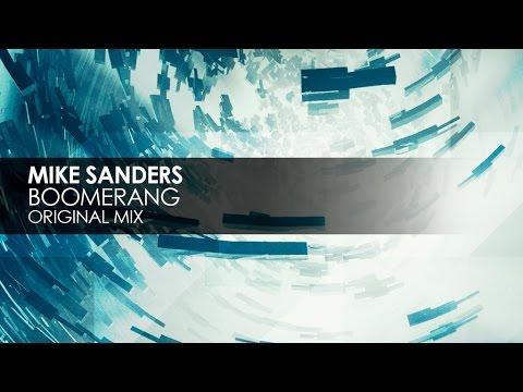 Mike Sanders - Boomerang