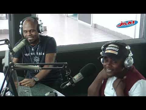 """""""ON STARPEL"""" avec Fior De Bior sur Radio JAM"""