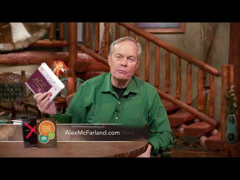 How to Stay Positive in a Negative World: Alex McFarland and Andrew Wommack