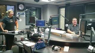 AAA EAST CENTRAL TALKING TRAVEL KDKA RADIO