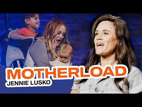 Motherload  Jennie Lusko