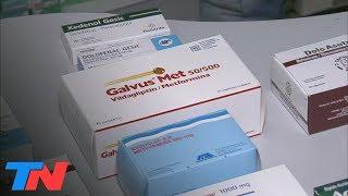 La inflación de los medicamentos: subieron 314% en tres años | TN CENTRAL