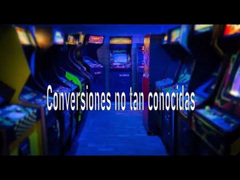 Directitos ide Mierda: Conversiones no tan conocidas vol.3 - c64 REAL 50hz