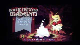 Vidéo-Test : Battle Princess Madelyn Nintendo Switch: Test Video Review Gameplay FR HD (N-Gamz)