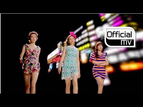 The Gangnam Avenue