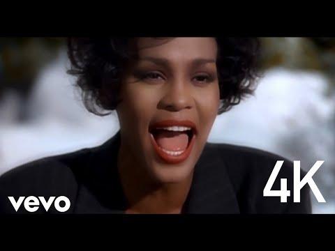 Whitney Houston - I Will Always Love You (Official Music Video) - UCG5fkJ8-2b2ZjWpVNpr7Dqg