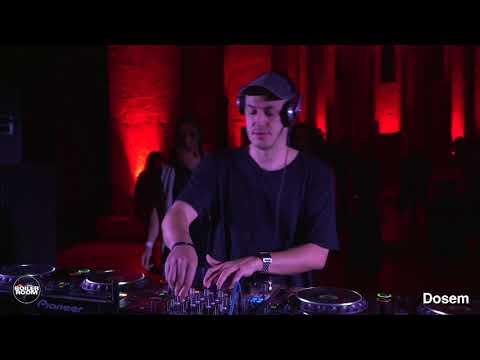 Dosem Boiler Room x Indigo Raw Girona DJ Set - UCGBpxWJr9FNOcFYA5GkKrMg