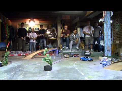 An Incredible Basement RC Drift Track - RCTV - UCUCNmsEmhza-t7kparTWhWg