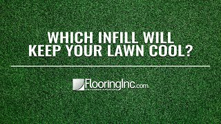 Which Infill Will Keep Your Turf Cool?	 video thumbnail