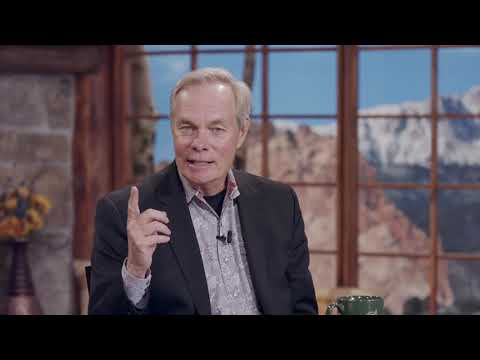 Charis Daily Live Bible Study: The Problem is Unbelief - Andrew Wommack - September 15, 2020