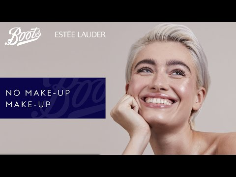 boots.com & Boots Discount Code video: Make-up Tutorial | No Make-up Make-up Look | Boots UK