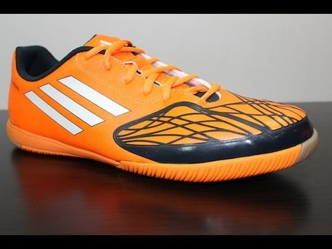 54447ff3ad21c Video Adidas Freefootball SpeedTrick Indoor Zest Tech Onix White - UNBOXING  - UCUU3lMXc6iDrQw4eZen8COQ