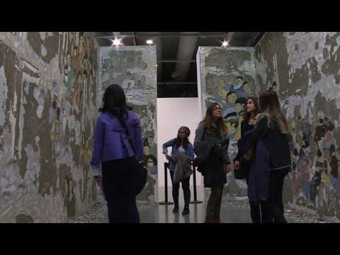 الفنانون في تركيا يواجهون تراجع مساحة الحرية