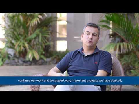 Juan Carlos Corredera - 2015 Bakken Invitation Honoree
