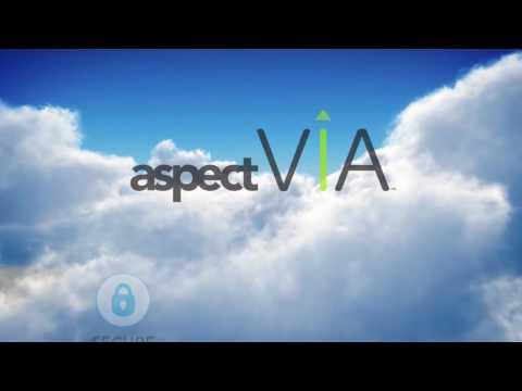 Aspect Via: Complete Cloud