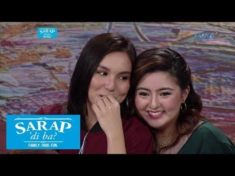 Sarap, 'Di Ba?: Legaspi twins, Kyline, Migo at Kate, ano ang kapalaran sa 2019? | Episode 12