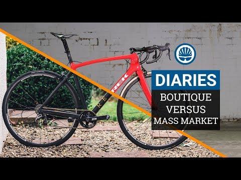 "Who Built the Best Climbing Bike"" | Joe vs Reuben | BikeRadar Diaries #6"