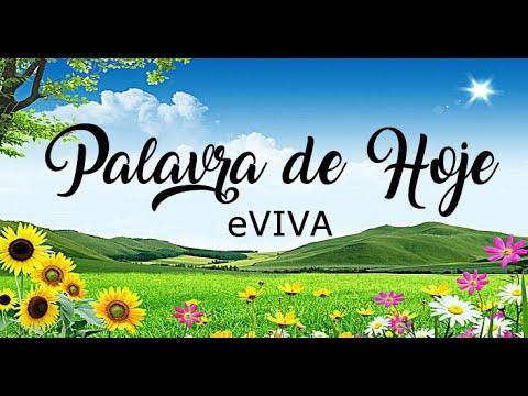 PALAVRA DE HOJE 06 DE FEVEREIRO eVIVA MENSAGEM MOTIVACIONAL PARA REFLEXÃO DE VIDA - BOM DIA!